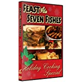 Feast of the Seven Fishes Holiday Cooking Special ~ Shannon Colaianni Tinnell