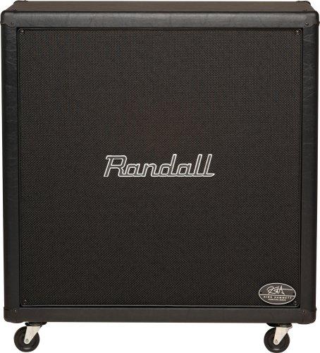 Randall Rs412Kh100 Kirk Hammett Series 4X12 Cabinet