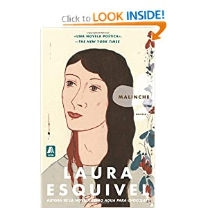 Malinche Spanish Version: Novela (Spanish Edition) book