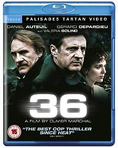 36 [Blu-ray]