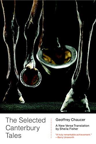 Geoffrey Chaucer's Canterbury Tales: Summary & Analysis