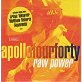 "Raw Powervon ""Apollo 440"""