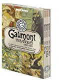 GAUMONT TREASURES 1897-1913