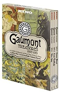 Gaumont Treasures: 1897-1913