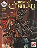 Curse of Cthulhu: A Campaign of Desperate Struggle Against the Brotherhood (Call of Cthulhu 1920s, No. 3306) (0933635745) by Keith Herber