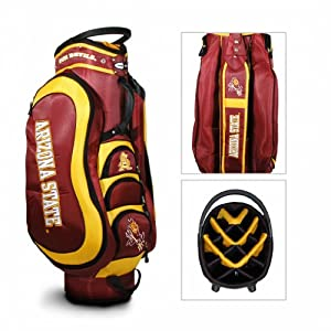 Arizona State University Sun Devils Medalist Cart Bag by Team Golf