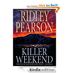 Killer Weekend: Walt Fleming Series, Book 1