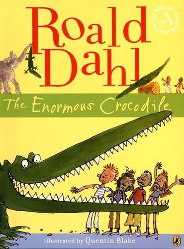 The Enormous Crocodile (Puffin Books)