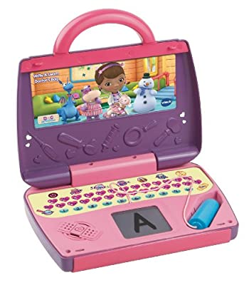VTech Doc McStuffins Write and Learn Doctor's Bag by VTech