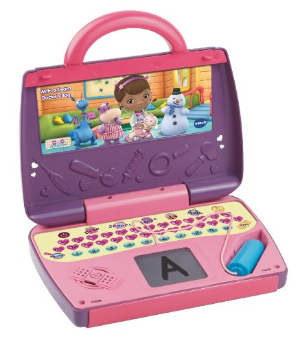 VTech Doc McStuffins Write and Learn Doctor's Bag - 1