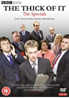 The Thick of It: Specials [DVD] [2006]