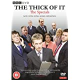 The Thick of It: Specials [DVD] [2006]by Peter Capaldi