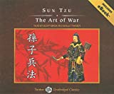 The Art of War, with eBook (Tantor Unabridged Classics)