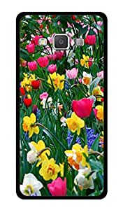 Samsung Galaxy A5 Printed Back Cover