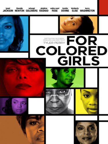 For Colored Girls (For Color Girls compare prices)