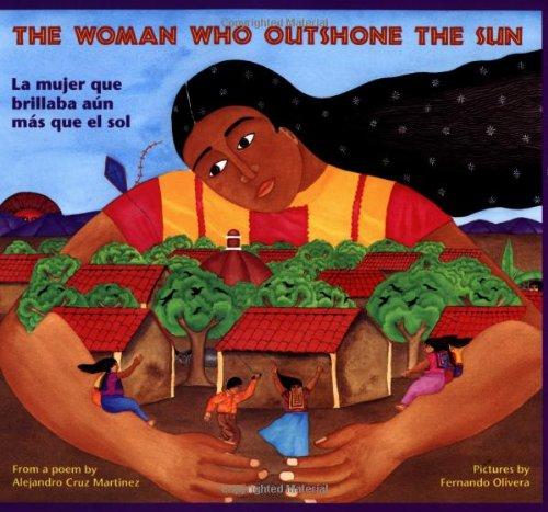 La mujer que brillaba a uacute n m aacute s que el sol  The Woman Who Outshone the Sun089239207X