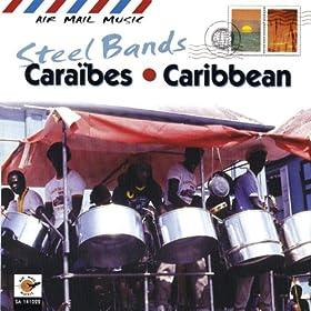 Cara�bes - Caribbean