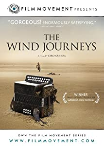 Wind Journeys (Alternate UPC)