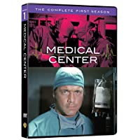 Medical Center The Complete First Season from Warner Archive