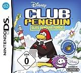 Club Penguin Elite Penguin Force - Nintendo DS