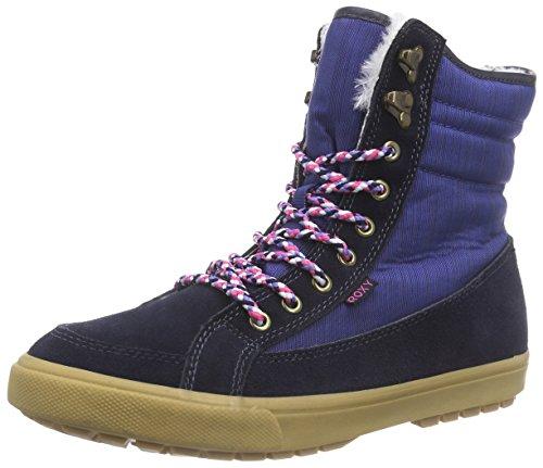 Roxy Anchorage J Boot Stivali da Donna, Multicolore (IND), Taglia 39 EU