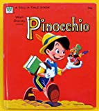 img - for pinocchio book / textbook / text book