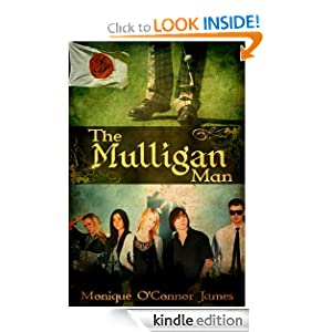 Amazon.com: The Mulligan Man eBook: Monique O'Connor James: Kindle Store