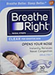 Breathe Right Breathe Right Nasal Str...