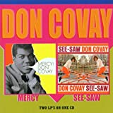 Mercy/See Saw Don Covay