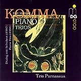 : Dialogue With Schubert / Piano Trios
