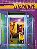 img - for Prentice Hall Literature Language and Literacy Grade 10 book / textbook / text book