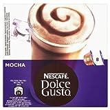 Nescafe Dolce Gusto Mocha 3x216g