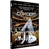 Le Concert - Edition 2 DVD (C�sar 2010 de la Meilleure Musique)par M�lanie Laurent
