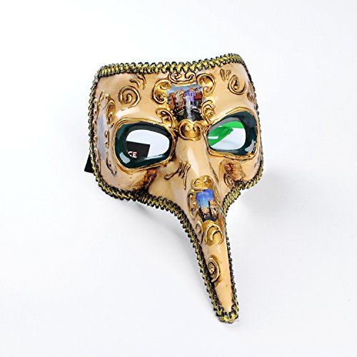 Funny Mask Masquerade Mask Toy Party Mask Cosplay