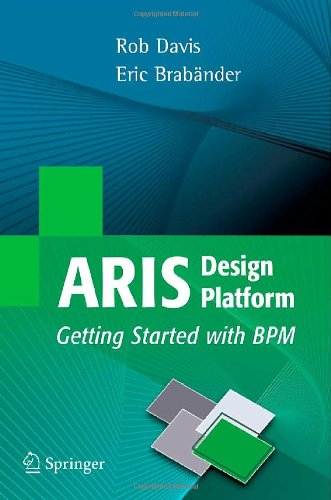 Aris Design Platform: Getting Started with Bpm