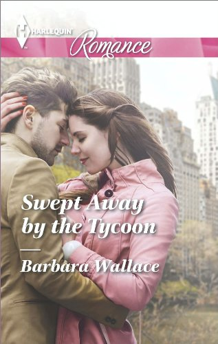 Image of Swept Away by the Tycoon (Harlequin Romance)