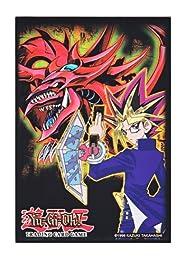 ★ スリーブ ★ 遊戯王 英語版 スリーブ コナミ 遊戯&オシリスの天空竜 KONAMI カードスリーブ 50枚入りパック