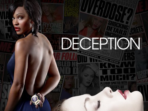 Deception (2013) (Television Series)