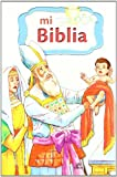 img - for Mi biblia / My Bible (Spanish Edition) book / textbook / text book
