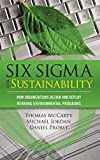 Six Sigma for Sustainability (0071752447) by McCarty, Tom