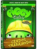 Angry Birds - Piggy Tales Temporada 2 [DVD]