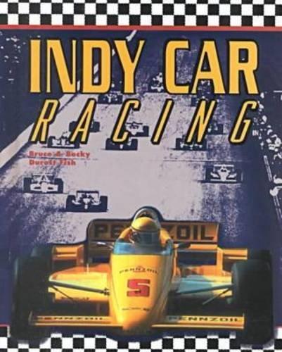 Indy Car Racing (Rcl) (Race Car Legends)