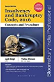 #8: Insolvency and Bankruptcy Code, 2016: Concepts and Procedure