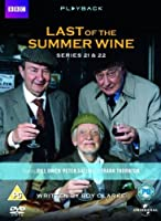 Last Of The Summer Wine - Series 21 and 22 Complete