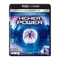 Higher Power [4K Ultra HD + Blu-ray]