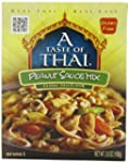 A Taste of Thai Peanut Sauce Mix, 3.5...