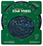 Sky--Telescope's-Star-Wheel-40-North