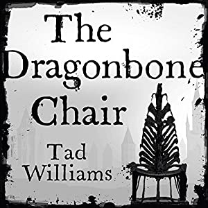 The Dragonbone Chair Hörbuch