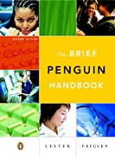 The Brief Penguin Handbook by Lester Faigley