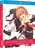 Mikagura School Suite: The Complete Series